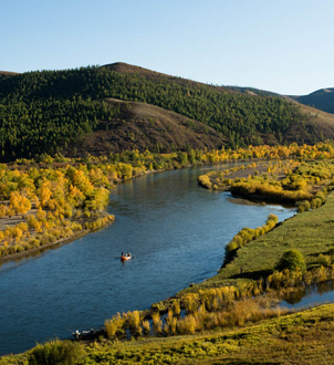 upper trip fly fishing mongolia mike greener